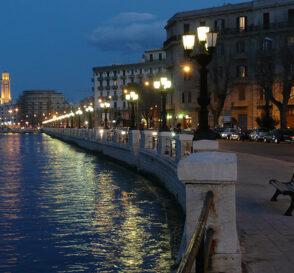 Bari, viaje a la Italia del Adriático 1