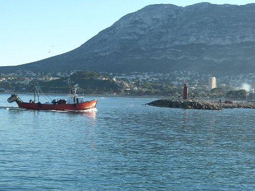 Marina Alta y Dénia, diversa y completa 1