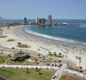 Iquique, destino turístico en Chile 1