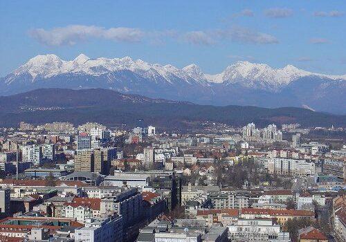 Eslovenia, encantadora 4