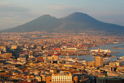 Qué ver en Nápoles 4