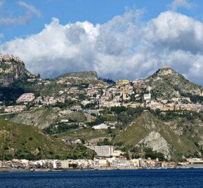 Taormina, destino turístico en Sicilia 2