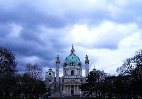 Viena, ciudad imperial 10