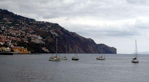 Capital de Madeira, Funchal 1