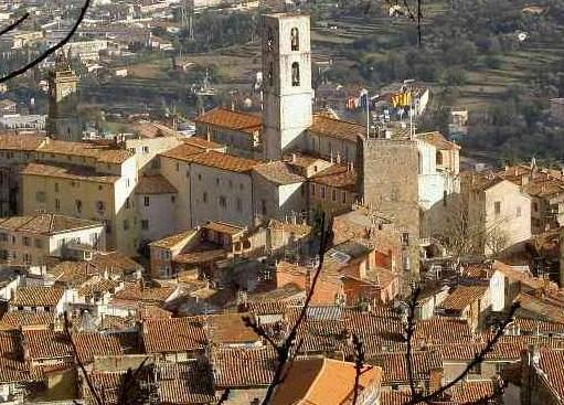 Grasse, la ciudad de los perfumes en Francia 1