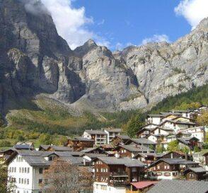Ruta por Suiza 2