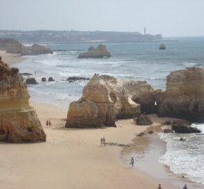 Portimao, las mejores vacaciones en el Algarve 2