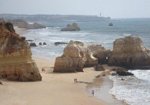Portimao, las mejores vacaciones en el Algarve 10