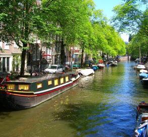 Cosas que ver en Ámsterdam 2
