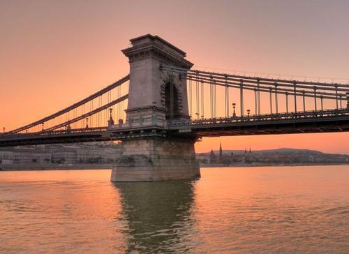 Hoteles en Budapest 1