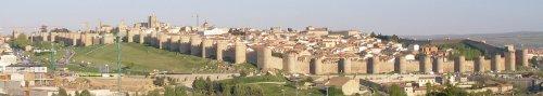 Ávila, toda una ciudad-monumento 4