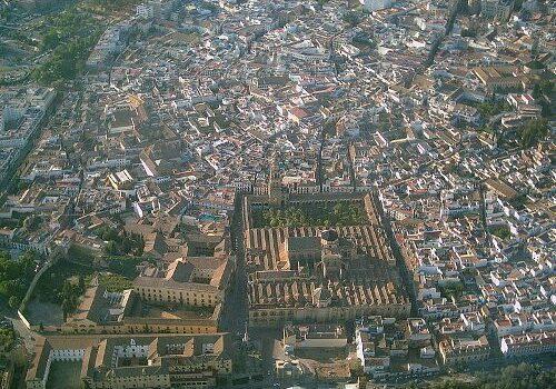 Córdoba para los más pequeños 10