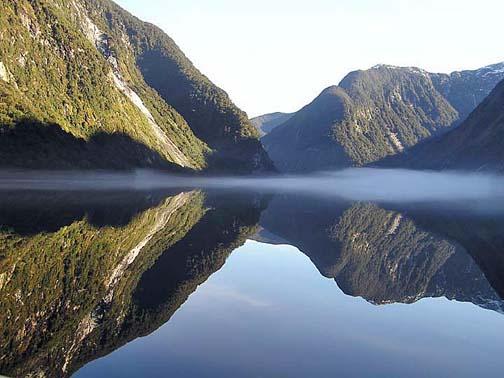 Qué ver en la isla sur de Nueva Zelanda 1