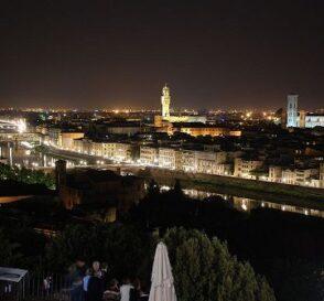 Florencia, ciudad monumental 2
