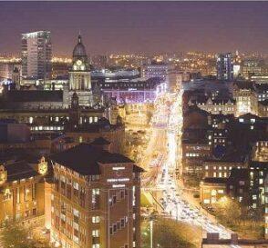 Leeds, desconocida pero muy interesante 1