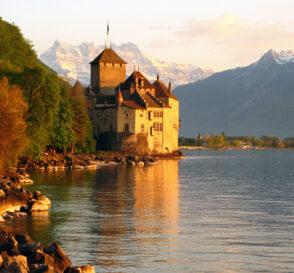 Montreux y la Riviera Suiza 2