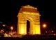 La Puerta de la India en Delhi 4