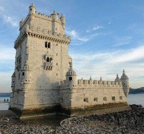 Barrio de Belem o la historia de Portugal 1