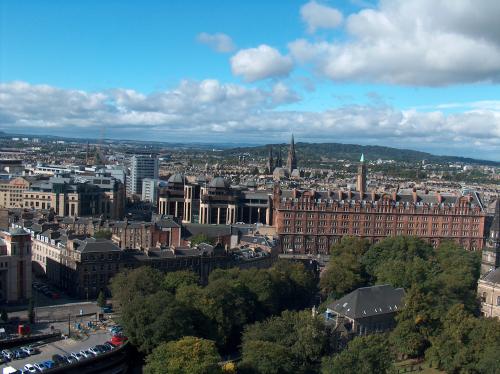 Descubre Edimburgo: tu ciudad del Norte 1