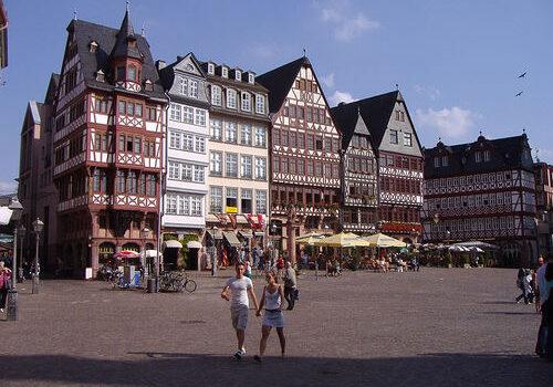 Frankfurt, diversidad alemana 5