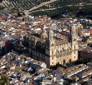 Hoteles en Jaén 2