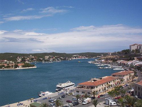 Descubre otros rincones de Menorca 1