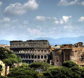 Roma, historia viva 1