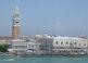El Campanile de la Basílica de San Marcos en Venecia 2