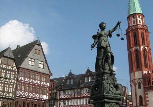 Cuándo viajar a Frankfurt 3