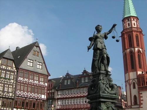 Cuándo viajar a Frankfurt 1