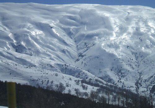 Sierra Nevada para los más pequeños 7