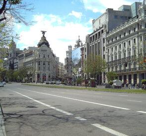 Actividades de fantasía en Madrid este invierno 2