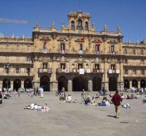 Salamanca, la ciudad del Patrimonio 1