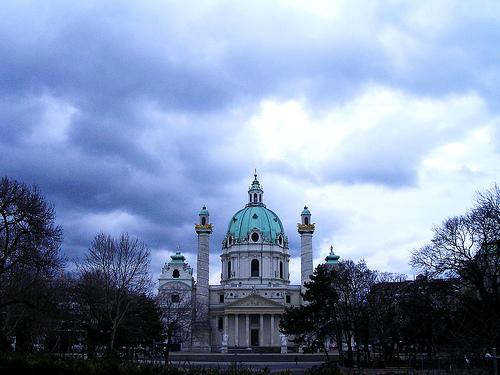 Austria, una país de cuento 1