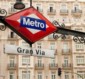 Madrid, un paseo para todos 2