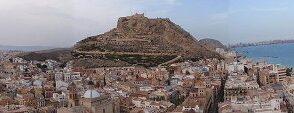 Alicante, ciudad abierta al mar 2
