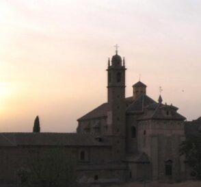 El Monasterio de la Cartuja en Granada 1
