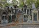 El Cementerio de Pere Lachaise en París 11