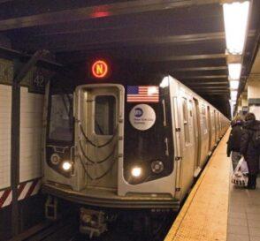 Consejos para usar el metro de Nueva York 1