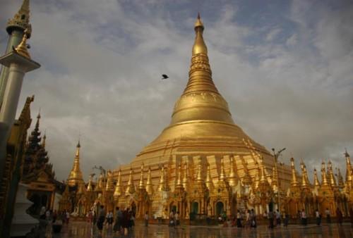 Myanmar, un destino turístico exótico 1