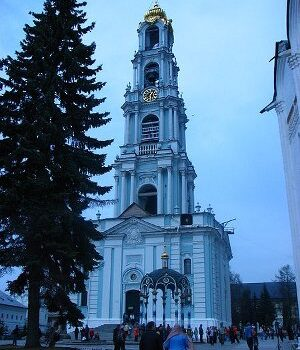 Alrededores de Moscú 6