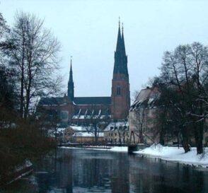 Uppsala, excursión desde Estocolmo 2