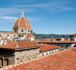 Fin de año en Florencia 2