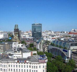 De compras por Berlín 2