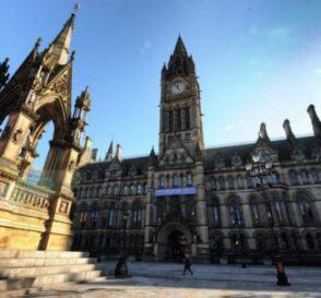 Visita el Ayuntamiento de Manchester 2