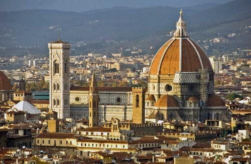 El Duomo de Florencia, la catedral del Renacimiento 7