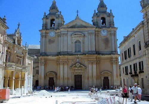 Interior de Malta 5