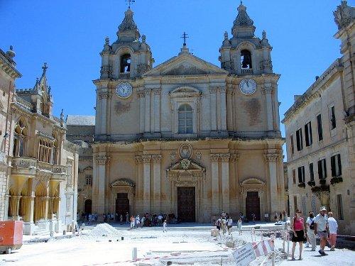 Interior de Malta 1
