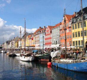 Nyhavn, el mejor ambiente de Copenhague 2