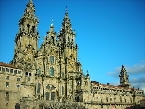 Catedrales e iglesias de España 1